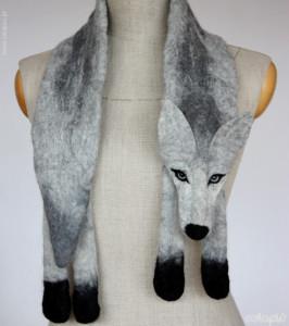 Srebrny Wilk 2