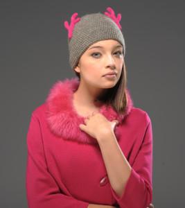 Jelonek-czapka-szary-rozowy-Bamb