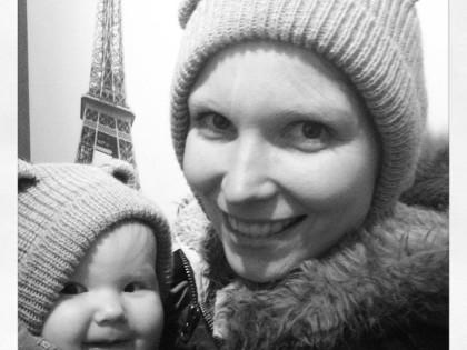 misie w Paryżu