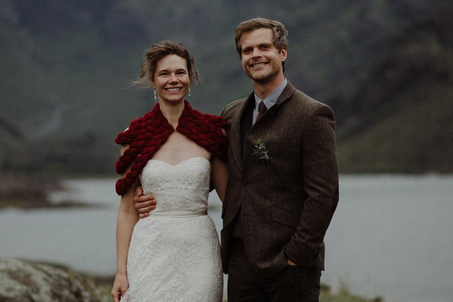 (Polski) ślub Alex w Szkocji
